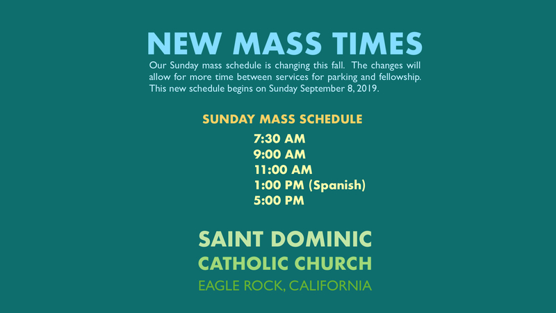 St  Dominic Church: Parish Home Page